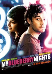 My Blueberry Nights 300 วัน 5,000 ไมล์ ห่างไกลไม่ห่างกัน