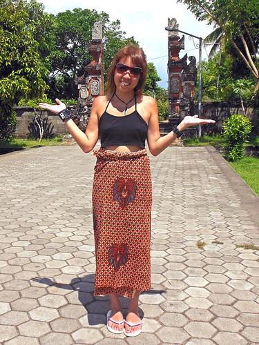 Lombok Maiden