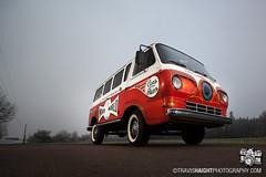Von Dutch Van 1