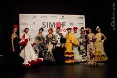 Diseadores Noveles (Chalaura.com) Tags: sevilla moda flamenco flamenca flamencas fibes noveles diseador modaflamenca diseadora lagafa simof simof2015 simofsevilla salninternacionaldemodaflamenca lagafaflamenco