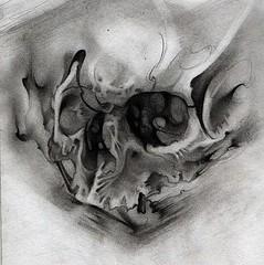 skull (Theodor_tatuaje_bucuresti) Tags: skull tatuaje tatuaj craniu desentatuaj