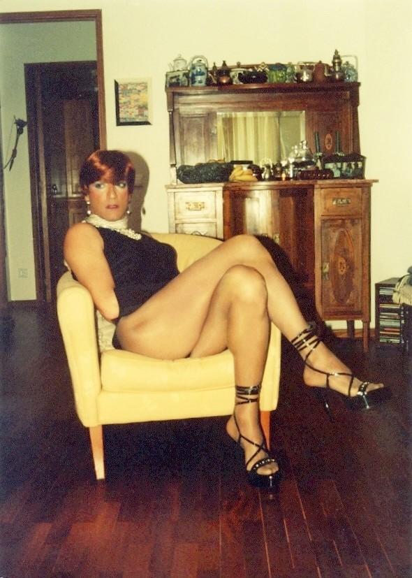 transsexual prostitutes in baltimore