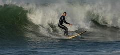 California Sun (cetch1) Tags: beach water surf surfer surfing surfboard rodeobeach bigwave waveporn northerncaliforniasurfing