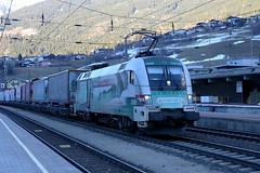 BB 1116 130-6 E-Card, RoLa Matrei am Brenner (michaelgoll777) Tags: taurus bb rola 1116