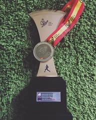 Ana Mariblanca gana el campeonato españa triatlon universitario 7