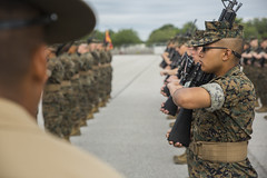 Bravo & November Companies  Final Drill  May 4, 2016 (MCRD Parris Island, SC) Tags: sc usmc unitedstates graduation pi di marines bootcamp grad pisc marinecorps drill err recruit basictraining parris recruiter parrisisland mcrd recruittraining drillinstructor recruitdepot mcrdpi easternrecruitregion