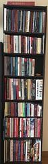 art book shelf (Die Welt, wie ich sie vorfand) Tags: books bookshelf artbooks artbookshelf