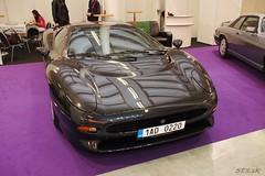 DSC_1265 (Pn Marek - 583.sk) Tags: foto brno jaguar marek autofoto xk xj220 xjrs zraz bvv autosaln galria tuleja fotogalria