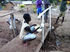 Waqare amal at Tabita before Commissioning of mosque (28) (Ahmadiyya Muslim Youth Ghana) Tags: new amal eastern region mosques youths ahmadi commissioned mka majlis ahmadiyya mkaer khuddamul waqare
