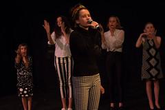 SCTG Prairie Girls Show 1-216