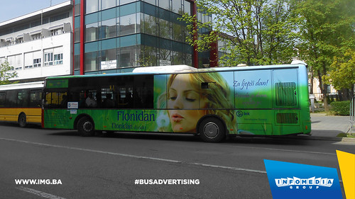 Info Media Group - Flonidan, BUS Outdoor Advertising, 04-2016 (2)