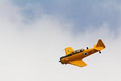Harvard I (Cataphract) Tags: aircraft harvard 001 northamerican hatzerim israeliairforce israeliairforcemuseum