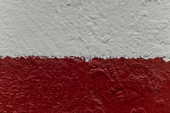 Strzelce Opolskie (PL) (jakubkaminski.com) Tags: street texture wall paint streetphotography documentary poland polish streetphoto minimalism