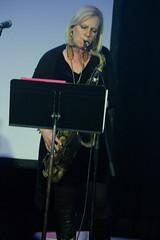 Shapla Salique (2016) 07 (KM's Live Music shots) Tags: greatbritain worldmusic saxophone tenorsax southbankcentre clarehirst alchemyfestival lalongeeti fridaytonic shaplasalique