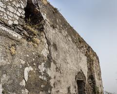 holey (Tin-Tin Azure) Tags: world india heritage temple unesco archaeological mata gujarat pavagadh kalika champaner