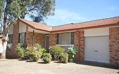 3/2 Edward Street, Macquarie Fields NSW