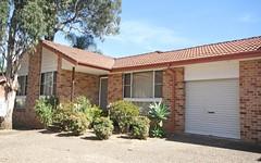 3/2 Edward Street, Macquarie Fields NSW