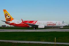 VT-GHC (Air India Express) (Steelhead 2010) Tags: boeing yyz b737 b737800 airindiaexpress vtreg vtghc