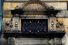 Raths-Apotheke Door (L'Oriol.) Tags: city center bremen arquitecture apotheke raths rathsapotheke