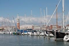 Marina di Porto San Giorgio (Thomas Schirmann) Tags: venice marina venise venezia sangiorgiomaggiore