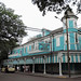 New Orleans - Colourful Eatery