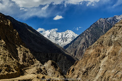 Haramosh Valley (Sikander Sarwari) Tags: pakistan lake snow mountains ice trekking jeep climbing valley skardu haramosh kutwal gilgitbaltistan sikandersarwari