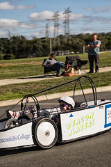 Endorphins grin (evilDink) Tags: race cycling edited tricycle events australia victoria racing fujifilm humanpoweredvehicle hpv xt1 mirrorless niksoftware viveza dfine20 humanpowervehicle nikcollectionbygoogle xf56mmf12 2016knox6hrhpvgrandprix