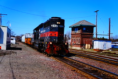 Pan Am Railways (Littlerailroader) Tags: railroad train massachusetts newengland trains transportation locomotive panam trainspotting locomotives railroads ayer railfans newenglandrailroads ayermassachusetts