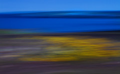 Gorse (cotswoldman) Tags: seascape abstract blur art scotland artistic impressionism impression impressionist icm caithness scottishhighlands dunnethead highlandsandislands intentionalcameramovement lochsandglens gloucestercameraclub
