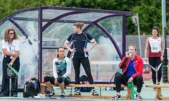 DSC_1221 (Adrian Royle) Tags: people field sport athletics jump jumping nikon track action stadium running run runners athletes sprint throw loughborough throwing loughboroughuniversity loughboroughsport