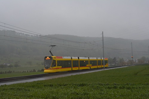 BLT Basel 163 Witterswil Landskronweg