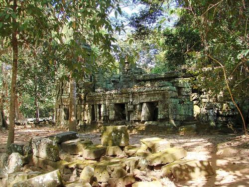angkor - cambodge 2007 15