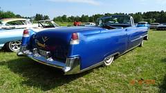54012 (caddy58) Tags: car big power sweden cadillac eldorado 50s 51 50 55 deville 53 54 coupe meet 56 fins caddy 57 59 52 58 2016 convertibel nossebro