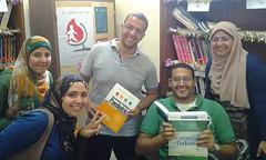 May 2016 Qatar to Cairo (YES Programs) Tags: education egypt qatar publichealth communitydevelopment volunteerism professionaldevelopment leadershipskills yesalumni yes09