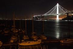 _MG_6401-1 (philsteinhauser) Tags: sanfrancisco california bridge night bay san francisco