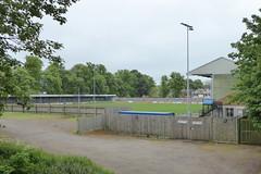 King's Lynn FC: The Walks (yellow book) Tags: norfolk lynn northsea kingslynn riverouse greatouse hanseaticleague thewash
