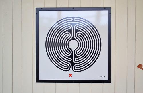 Labyrinth 79/270