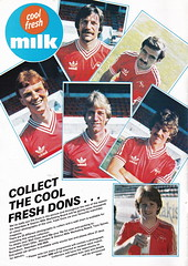 Aberdeen vs Airdrieonians - 1981 - Page 4 (The Sky Strikers) Tags: official stadium scottish aberdeen division done premier programme 30p airdrie the pittodrie airdrieonians