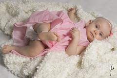 Little Princess (jannaheli) Tags: baby cute girl suomi finland helsinki babygirl littleprincess oneyearold homestudio vauva tytt sp strobist kotistudio 1vuotias valaisu pikkuprinsessa tyttvauva nikond7200 ensikerrallaonnistunparemmin