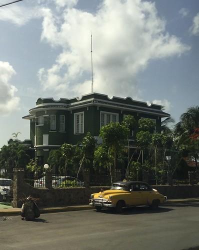 Photos from Cienfuegos