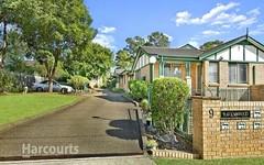 6/9 Boronia Street, South Wentworthville NSW