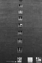 Elle (Francesco Grisolia) Tags: elle l letteral letterl minimalism minimalismo minimalist minimalista urban windows finistre biancoenero bn bw 2016 city città nikon street foto photo flickr highquality highdefinition art urbana simbol simbolic 2470mm lens nikonitalia europe italia italy nikonclub nikonusa nikoneurope nikonclubit d7100 reflex nikond7100 texture riflessi iamnikon monochrome