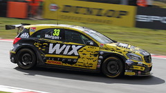 BTCC 2016_Brands_Rnd2_64 (andys1616) Tags: btcc dunlop msa british touringcar championship brandshatch kent april 2016