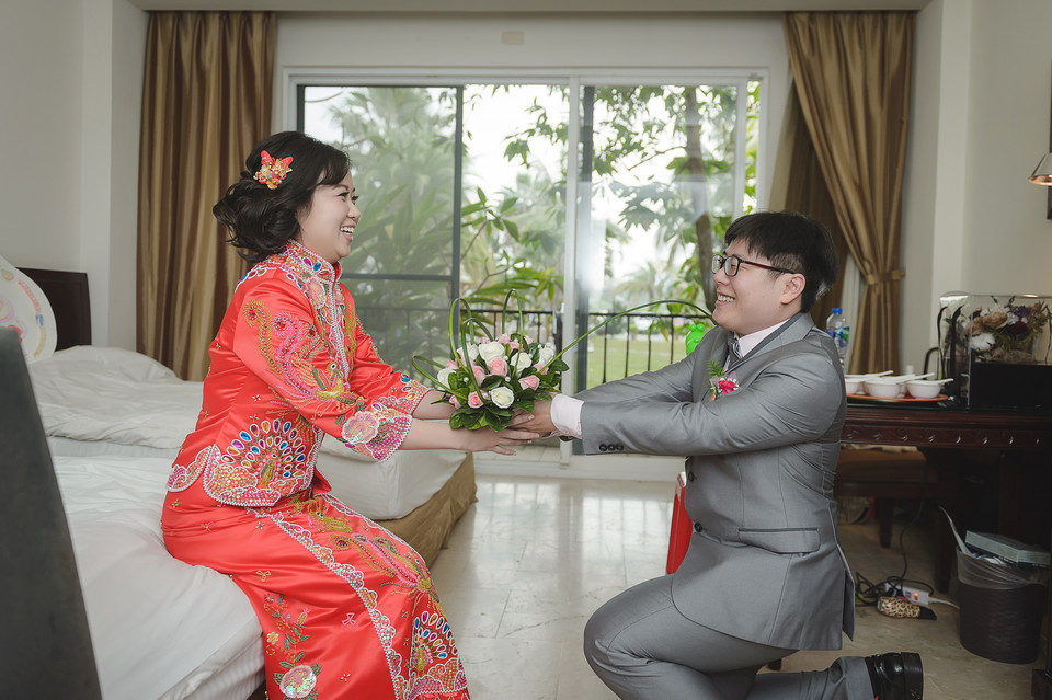 婚禮攝影-台南台南商務會館戶外婚禮-0020