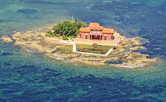 Islet Brancati (Michele Ponzio) Tags: seascape view aerial sea water italy sicily marzamemi sky beautiful blue summer travel holiday nature rock home hot island street ship resort trees hotel port sicilia siracusa pachino ngc pretty sexy sharing wife