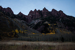 IMG_7974a (markbyzewski) Tags: mountain lake twilight colorado aspen maroonbells