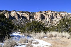 El Malpais National Monument, New Mexico (otherportland) Tags: newmexico narrows the elmalpaisnationalmonument elmalpasnationalmonument