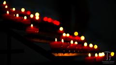 Silence (Thomas TRENZ) Tags: vienna wien lights austria candles silent silence tamron kerzen lichter stille d600 ruhe trenz sterreich iamnikon thomastrenz