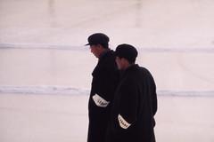 Men on Ice (Linus Wrn) Tags: people men ice asian sweden speedskating