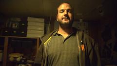 20150424 - hanging out at Evan's - Mike - DSC6007 (Rev. Xanatos Satanicos Bombasticos (ClintJCL)) Tags: 20150424 201504 2015 hangingout hangingout20150424 virginia fallschurch house evanbshouse mikethomas
